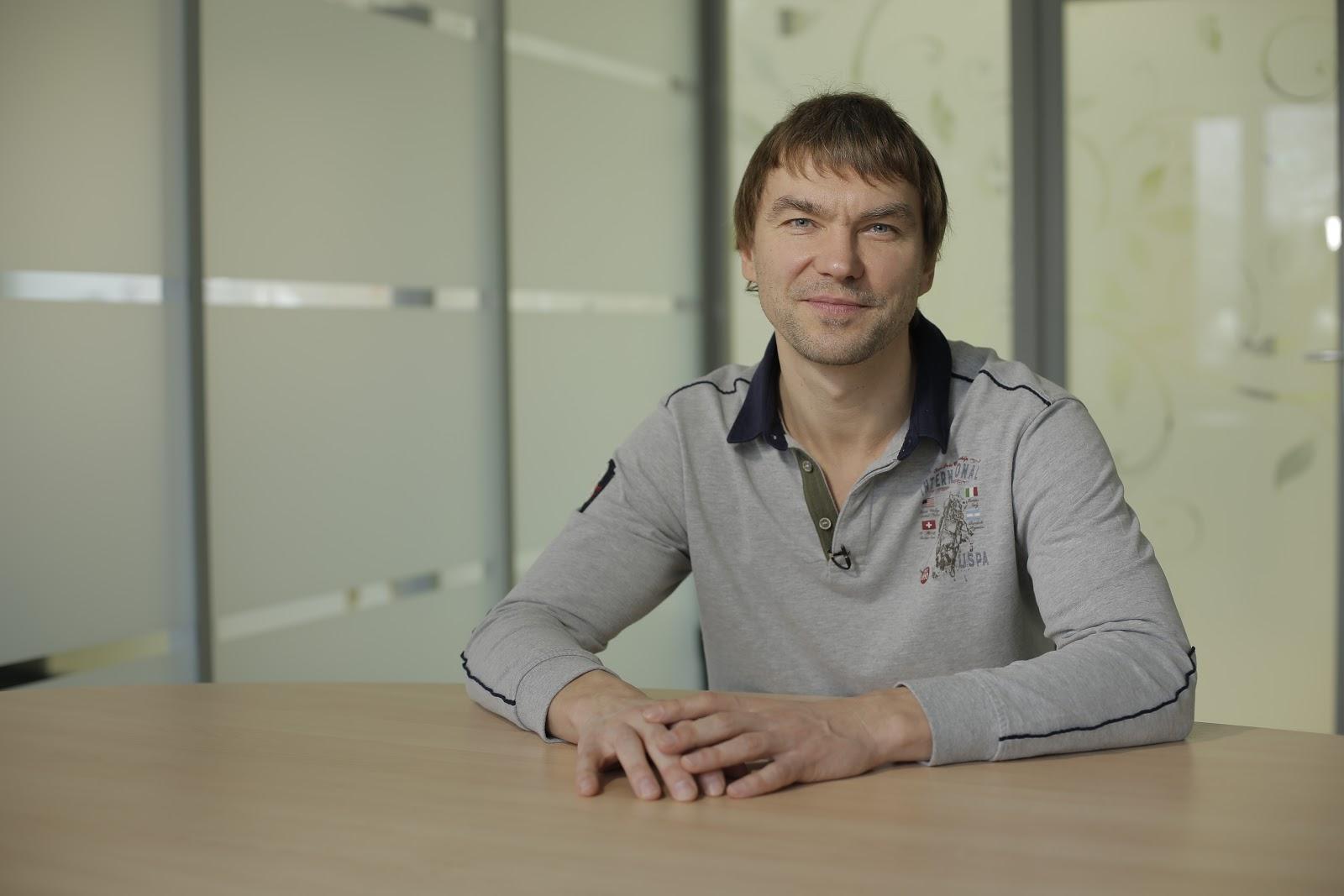 Я ехала на интервью с Андреем Кривенко — основателем магазинов «ВкусВилл» и  «Избёнка» — человеком, который получил премию «Предприниматель года-2016»  по ... 01eaa56cbb0