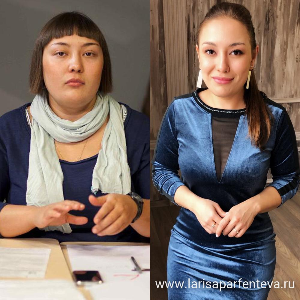 Лариса Парфентьева история часть 3